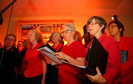 songs of the workers choir
